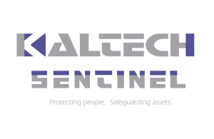 Kaltech, smart bolts, intelligent bolt, mine mill technology, sentinel system logo